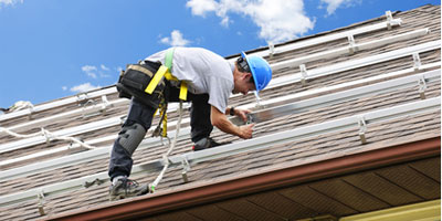 Hire roofing contractors Hoboken